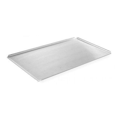 Blachy do pieczenia gastronomiczne, Blacha aluminiowa perforowana GN1/1