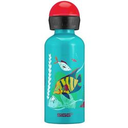 SIGG - Butelka 0,4L Underwater World