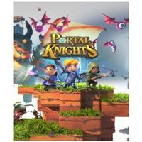 Gry PC, Portal Knights (PC)