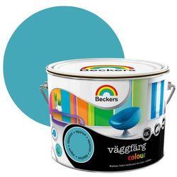 Farba Beckers Vaggfarg Colour aquarium 2 5 l