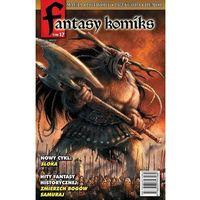 Komiksy, Fantasy komiks. Tom 17 (opr. broszurowa)
