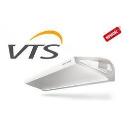 VTS WING W100 AC Kurtyna powietrzna z wymiennikiem wodnym