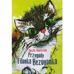 Przygody Filonka Bezogonka - Wysyłka od 3,99 - porównuj ceny z wysyłką (opr. miękka)
