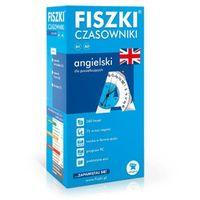 Książki do nauki języka, Fiszki Język Angielski Czasowniki A