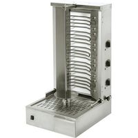 Grille gastronomiczne, Gyros elektryczny 25 kg | ROLLER GRILL, 777371