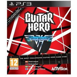 Guitar Hero Van Halen (PS3)