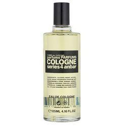 Comme Des Garcons Series 4 Cologne: Anbar 125 ml woda kolońska