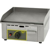 Grille gastronomiczne, Płyta grillowa gazowa 420x450x190 mm | ROLLER GRILL, 777173
