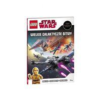 Pozostałe zabawki, Lego Star Wars. Galaktyczne bitwy 1Y36SD Oferta ważna tylko do 2022-05-28