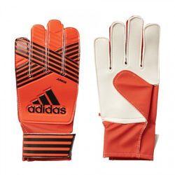 Rękawice bramkarskie ACE Junior Adidas BS1514 r. 5,5