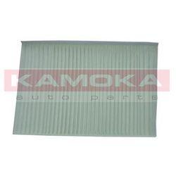 Filtr, wentylacja przestrzeni pasażerskiej KAMOKA F411501