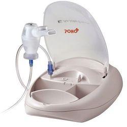 Inhalator SOHO Airjolie 2 Deluxe (do pracy ciągłej)