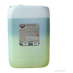 K2 DIPER 25 kg Dwuskładnikowy środek do mycia bezdotykowego