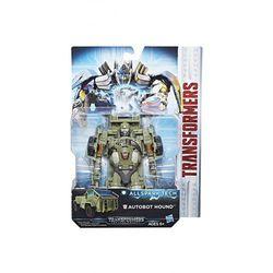 TRANSFORMERS MV5 Allspark Tech Autobot Hound - Hasbro