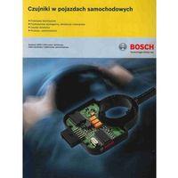 Biblioteka motoryzacji, Bosch Czujniki w pojazdach samochodowych (opr. miękka)