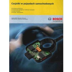 Bosch Czujniki w pojazdach samochodowych (opr. miękka)