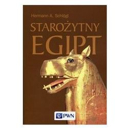 Starożytny Egipt (opr. miękka)