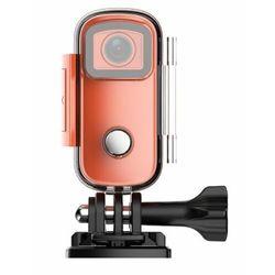 Kamera Sportowa SJCAM C100 Plus MINI ORANGE - 4840- Zamów do 16:00, wysyłka kurierem tego samego dnia! (6972476160080)
