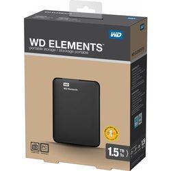 Dysk Western Digital Elements Portable 1.5TB - BEZPŁATNY ODBIÓR: WROCŁAW!