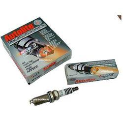Platynowa - podwójna platyna Double Platinium świeca zapłonowa Infiniti FX45