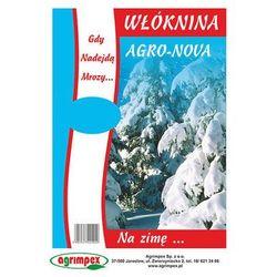 Agrowłóknina hobby osłaniająca zimowa 3.20m x 5m