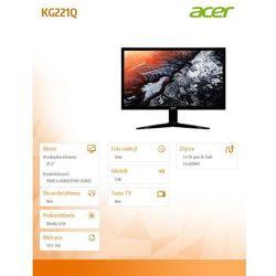 LCD Acer KG221Q