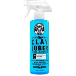 CHEMICAL GUYS LUBER - SYNTHETIC LUBRICANT & DETAILER 473ml