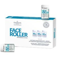 Urządzenia i akcesoria kosmetyczne, Farmona FACE ROLLER Aktywny koncentrat anti-ageing do zabiegów mezoterapii mikroigłowej