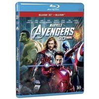 Filmy fantasy i s-f, Avengers (2bd 3 - D)