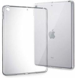 Slim Case plecki etui pokrowiec na tablet iPad Pro 12.9'' 2018 przezroczysty - Przezroczysty