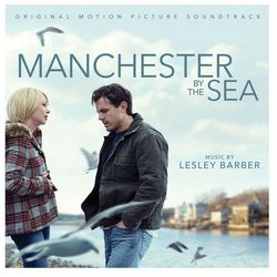 Manchester By The Sea (CD) - Lesley Barber