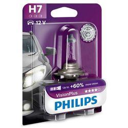 Philips VisionPlus żarówka samochodowa 12972VPB1 - BEZPŁATNY ODBIÓR: WROCŁAW!