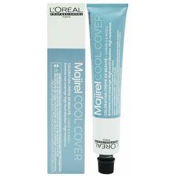Loreal Majirel Cool Cover | Trwała farba do włosów o chłodnych odcieniach - kolor 10 bardzo bardzo jasny blond 50ml