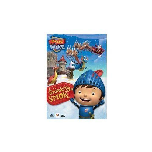 Filmy animowane, Rycerz Mike Śnieżny Smok