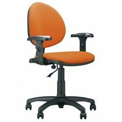 Krzesło obrotowe SMART TS02 R3K2-NS PST01-CPW - biurowe, fotel biurowy, obrotowy