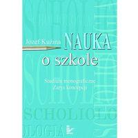Książki dla dzieci, Nauka o szkole (opr. miękka)
