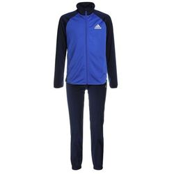 adidas Performance ENTRY Dres hirblu/conavy/white
