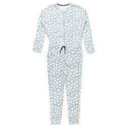 SANETTA Piżama niebieski / biały