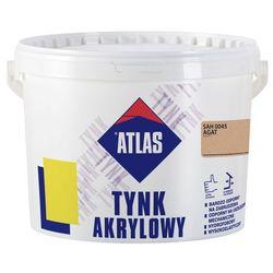 Tynk akrylowy Atlas SAH 0045 agat 25 kg