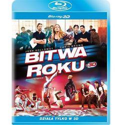Bitwa Roku 3D (Blu-Ray) - Benson Lee