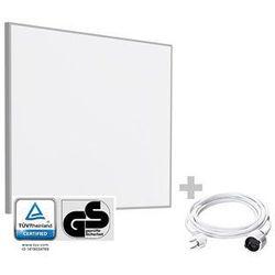 Płytowy promiennik podczerwieni TIH 300 S + Przedłużacz PCW 5 m