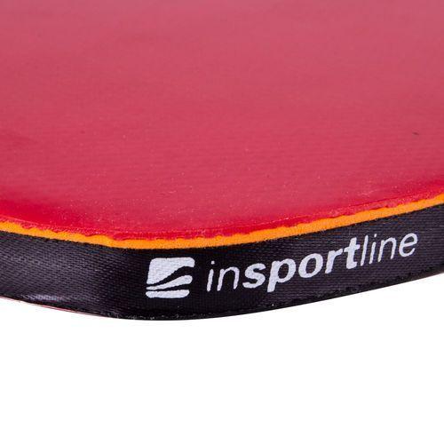 Tenis stołowy, Rakietka paletka do tenisa stołowego ping pong inSPORTline Ratai S2