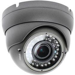 Kamera 3MPx kopułowa AHD/CVBS LV-N3400IR40DVBL