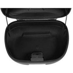 KUFER T-RAY CENTRALNY XL PLASTIKOWY BLACK MATT 50L SW-MOTECH