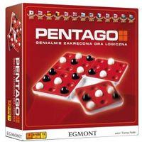 Planszówki, Pentago. Gra Logiczna