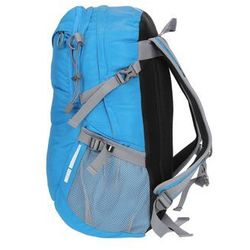 Plecak szkolny 20L PCU017 4F - Niebieski