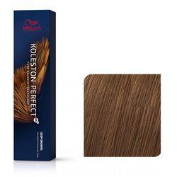 Wella Koleston Perfect ME+   Trwała farba do włosów 7/71 60ml
