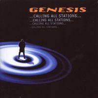 Pozostała muzyka rozrywkowa, ...calling All Stations... - Genesis (Płyta CD)