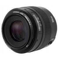 Obiektywy fotograficzne, Yongnuo YN 50 mm f/1.4 Canon EF