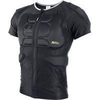 Pozostałe sporty zimowe, O'Neal BP Sleeve Ochraniacz Mężczyźni, black XL 2020 Ochraniacze pleców